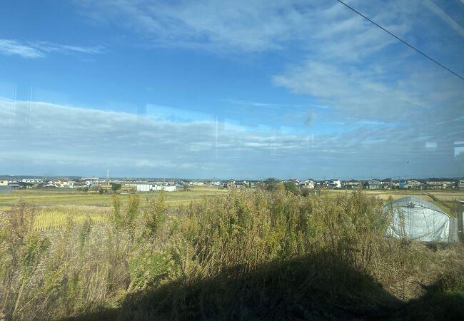 あいの風とやま鉄道 あいの風とやま鉄道線