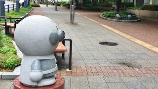 神戸ガス燈通り (アンパンマンストリート)