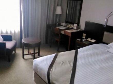 ホテル日航熊本 写真