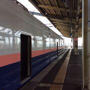 大宮から高崎の場合、自由席特急券を熊谷で分割すると安くなりますが