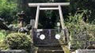鎌倉第六天社