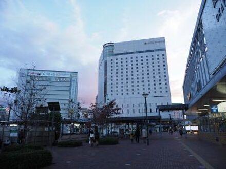 ホテルグランヴィア岡山 写真
