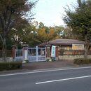 館林市第二資料館 (旧上毛モスリン事務所、田山花袋旧居)