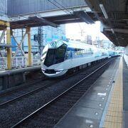 近鉄の大人気特急列車