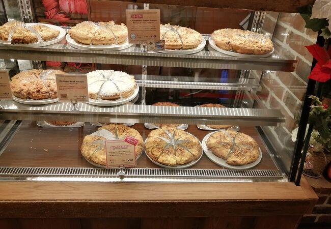 GRANNY SMITH APPLE PIE & COFFEE 西宮店
