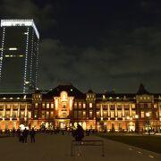 日本の中心の駅