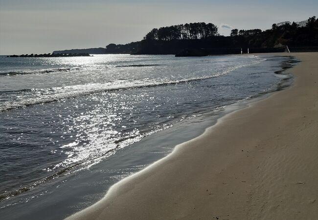 種市海浜公園