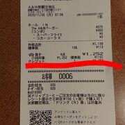 沖縄にしかないバーガーショップ