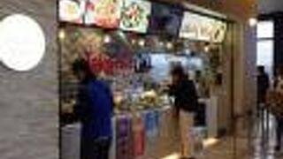 パシフィック カフェ 御殿場プレミアムアウトレットモール店