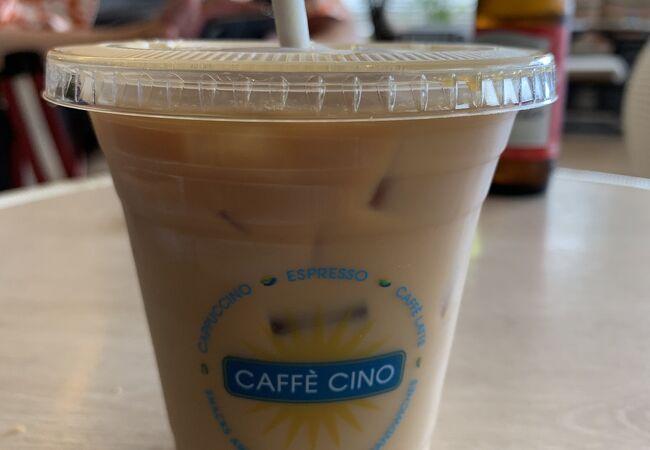 カフェ チーノ