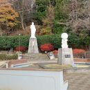 薬師公園(岩手県釜石市)