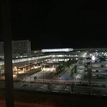 空港が近すぎるよ…
