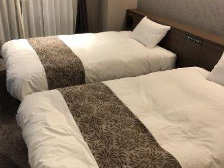 湯の川温泉 湯の川プリンスホテル渚亭 写真