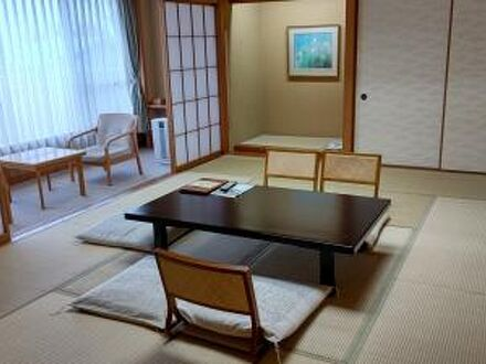 ホテル 花水木 写真