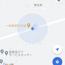 栃木市~幹線道路沿い