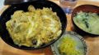 レストラン亀井