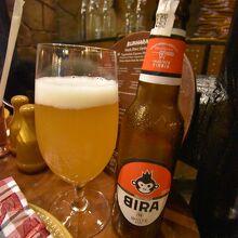 デリーの地ビール