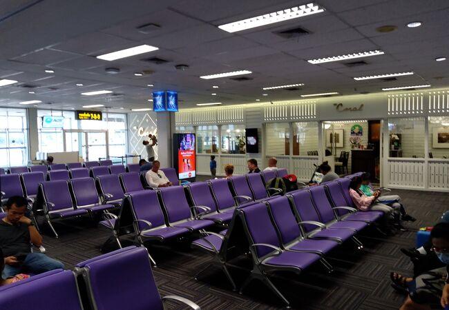 ハジャイ国際空港 (HDY)