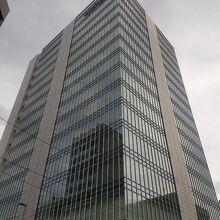 横浜メディアビジネスセンター