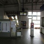 吉野ケ里公園駅