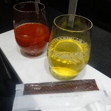 ANAラウンジ 岡山空港