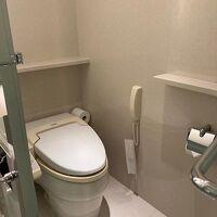 やっぱりトイレは独立してなきゃ♪