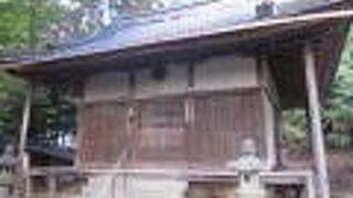 大日堂 (胡宮神社)