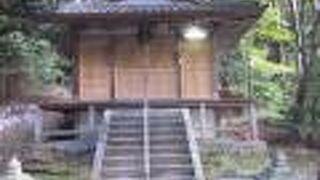 観音堂 (胡宮神社)