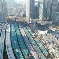 赤煉瓦東京駅