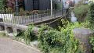 竜門橋 (歌詰橋)