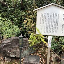 元興寺 蛙石供養