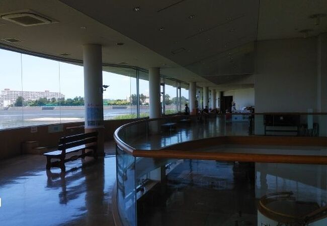 習志野市谷津干潟自然観察センター