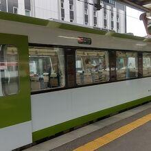 快速はまゆり (盛岡駅 - 釜石駅)