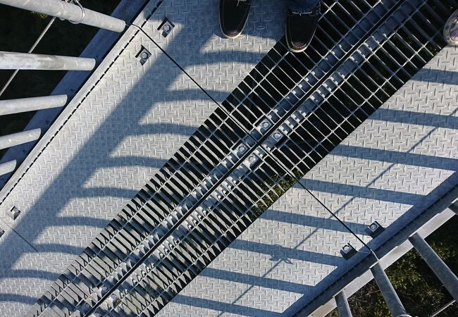 綾の照葉大吊橋