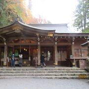 京の奥座敷、貴船神社