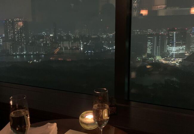 バー&ラウンジ  トゥエンティエイト コンラッド東京