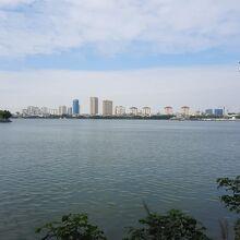 タイ湖 (西湖)