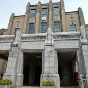 九州では唯一現存する戦前の近代建築県庁舎で宮崎の観光名所!!!