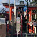 石和八幡神社