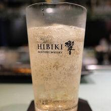 響 カレッタ汐留店