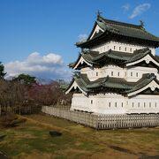 ちょっと弘前城をひと回り