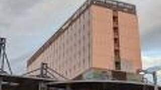 JR東日本ホテルメッツ船橋