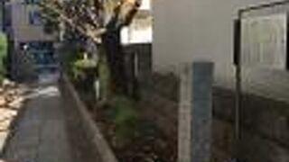呂一官の墓