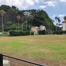 小坪飯島公園