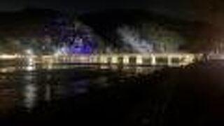 京都 嵐山花灯路