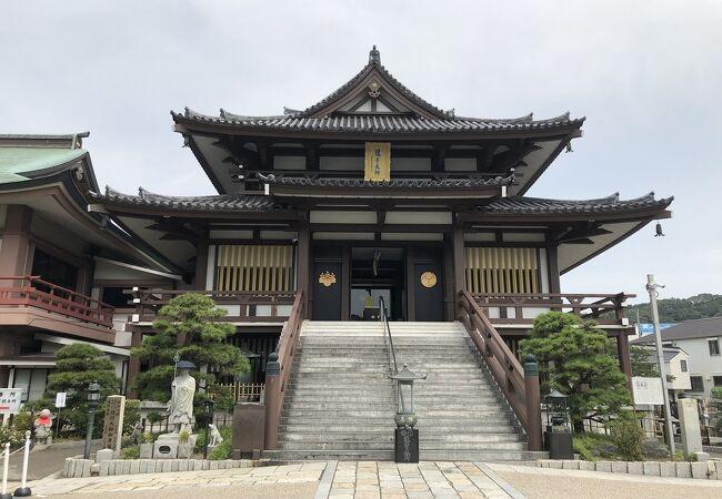 延命寺(神奈川県逗子市)