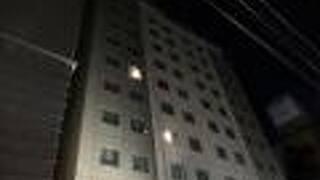 ホテルJALシティ関内 横浜