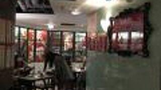 スターバックス コーヒー (ダデルストリート店)