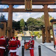 宇都宮市最大の神社、創建は1600年ほど昔で宇都宮の始祖,豊城入彦命を祀る