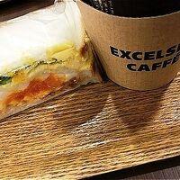 エクセルシオール カフェ 成田空港第2ターミナル店